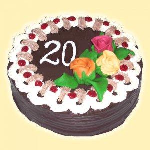 <strong>Čokoládový dort</strong> - Cena dle váhy