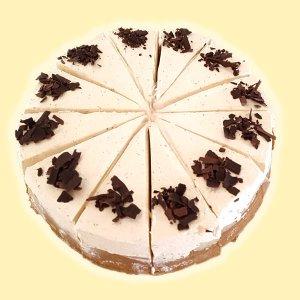 <strong>Karamelový dort</strong> - 180 Kč