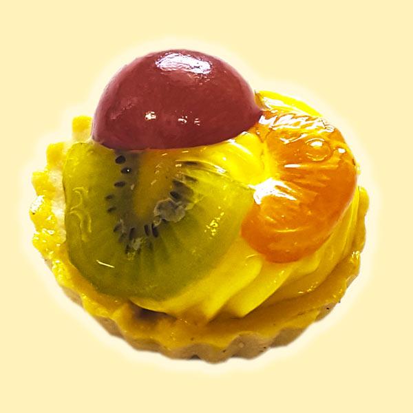 Ovocný košíček